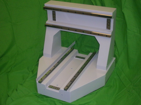 cnc technik mueller fs4mg mineralgussmaschine. Black Bedroom Furniture Sets. Home Design Ideas